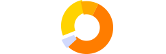 logo white - Footer